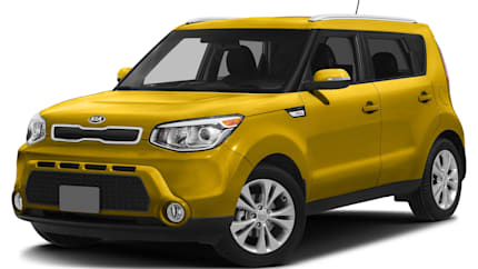 2016 Kia Soul - 4dr Hatchback (Base)
