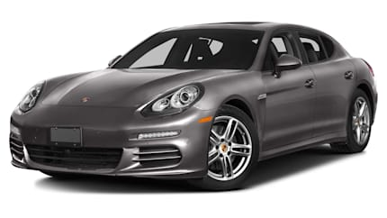 2016 Porsche Panamera - 4dr Rear-wheel Drive Hatchback (2)