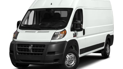 2017 RAM ProMaster 2500 - Cargo Van 159 in. WB (High Roof)