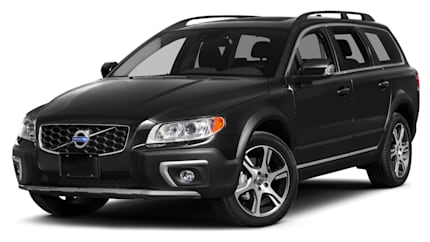 2016 Volvo XC70 - 4dr All-wheel Drive Wagon (T5)
