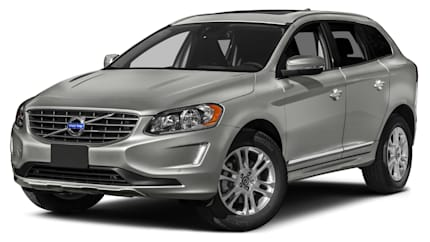 2016 Volvo XC60 - 4dr All-wheel Drive (T6 R-Design)
