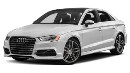 2016 Audi S3 - 4dr All-wheel Drive quattro Sedan (2.0T Premium Plus)