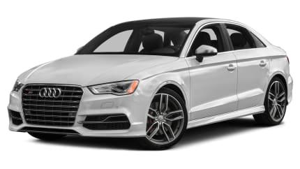 2016 Audi S3 - 4dr All-wheel Drive quattro Sedan (2.0T Premium Plus)