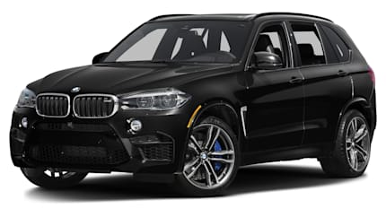 2016 BMW X5 M - 4dr All-wheel Drive Sports Activity Vehicle (Base)