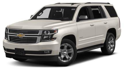 2016 Chevrolet Tahoe - 4x2 (LT)