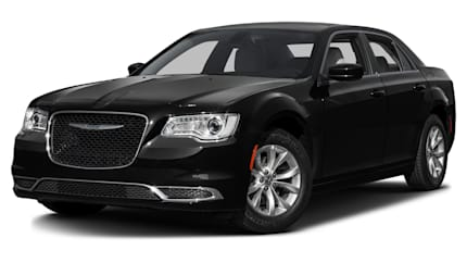 2016 Chrysler 300 - 4dr Rear-wheel Drive Sedan (Limited)