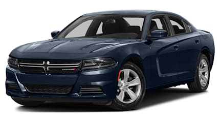 2016 Dodge Charger - 4dr Rear-wheel Drive Sedan (SXT)