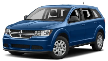 2017 Dodge Journey - 4dr Front-wheel Drive (SE)
