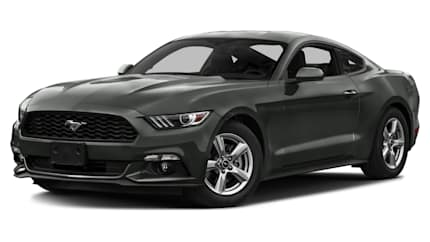 2016 Ford Mustang - 2dr Fastback (EcoBoost)