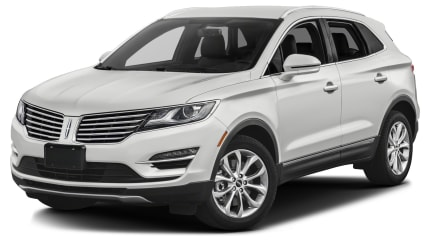 2016 Lincoln MKC - 4dr Front-wheel Drive (Premier)