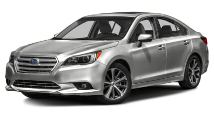 2016 Subaru Legacy - 4dr All-wheel Drive Sedan (2.5i Limited)