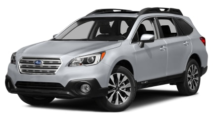2016 Subaru Outback - 4dr All-wheel Drive Wagon (2.5i)