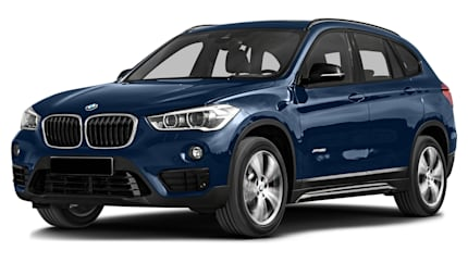 2016 BMW X1 - 4dr All-wheel Drive Sports Activity Vehicle (xDrive28i)