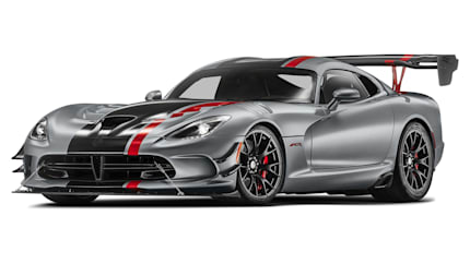 2016 Dodge Viper - 2dr Coupe (ACR)