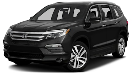 2016 Honda Pilot - 4dr All-wheel Drive (Touring)