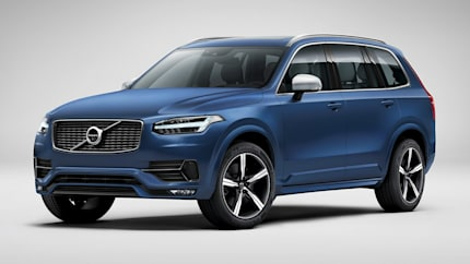 2017 Volvo XC90 - 4dr All-wheel Drive (T5 R-Design)