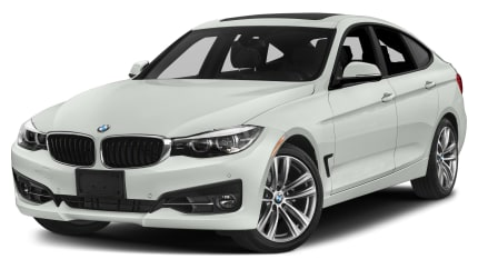2018 BMW 330 Gran Turismo - 4dr All-wheel Drive Hatchback (i xDrive)