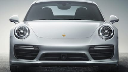 2017 Porsche 911 - 2dr All-wheel Drive Coupe (Turbo S)