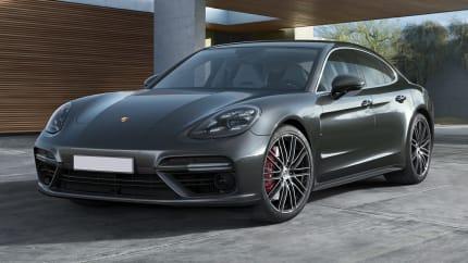 2018 Porsche Panamera - 4dr All-wheel Drive Hatchback (Turbo)