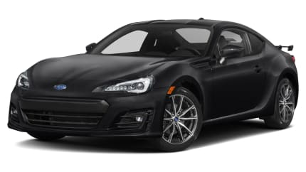 2017 Subaru BRZ - 2dr Rear-wheel Drive Coupe (Limited)