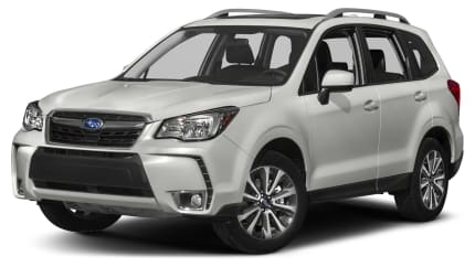 2017 Subaru Forester - 4dr All-wheel Drive (2.0XT Premium)