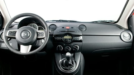 2014 Mazda Mazda2 - 4dr Hatchback (Sport)