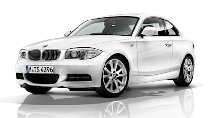 2013 BMW 128 - 2dr Rear-wheel Drive Coupe (i)