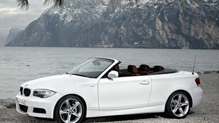 2013 BMW 128 - 2dr Rear-wheel Drive Convertible (i)