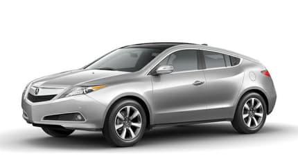 2013 Acura ZDX - 4dr All-wheel Drive (Base)