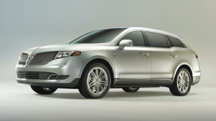 2016 Lincoln MKT - 4dr Front-wheel Drive (Base)