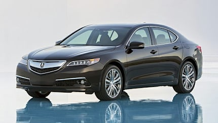 2016 Acura TLX - 4dr Front-wheel Drive Sedan (Base)