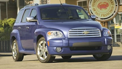 2011 Chevrolet HHR - Sport Utility (LS)