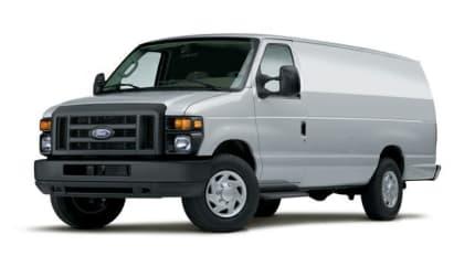 2014 Ford E-250 - Extended Cargo Van (Commercial)