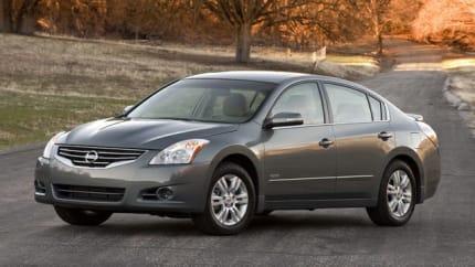 2011 Nissan Altima Hybrid - 4dr Sedan (Base)