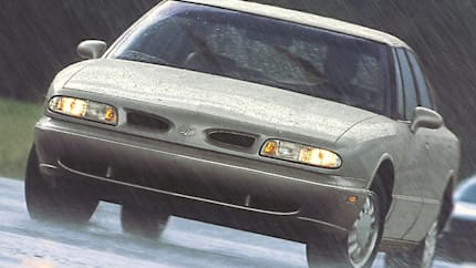 1999 Oldsmobile Eighty-Eight - 4dr Sedan (Base)