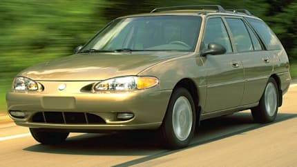 1999 Mercury Tracer - 4dr Station Wagon (LS)