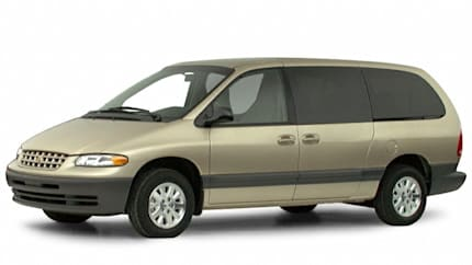 2000 Chrysler Grand Voyager - Passenger Van (Base)