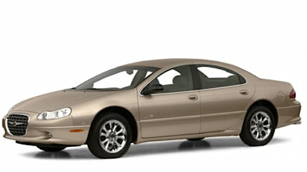 2001 Chrysler LHS - 4dr Sedan (Base)