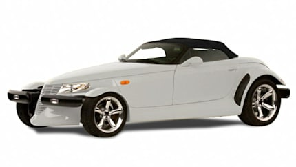 2001 Plymouth Prowler - 2dr Convertible (Base)