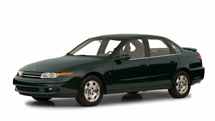 2001 Saturn L100 - 4dr Sedan (Base)