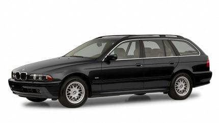 2003 BMW 540 - 4dr Station Wagon (iT)