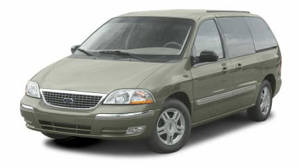 2003 Ford Windstar - 4dr Wagon (Standard)