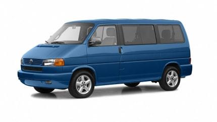 2003 Volkswagen EuroVan - Passenger Van (GLS)