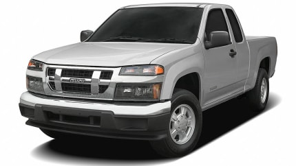 2006 Isuzu i-280 - 4x2 Extended Cab 6 ft. box 126 in. WB (S)