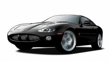2006 Jaguar XK8 - 2dr Coupe (Base)