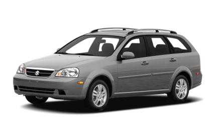 2008 Suzuki Forenza - 4dr Wagon (Base)