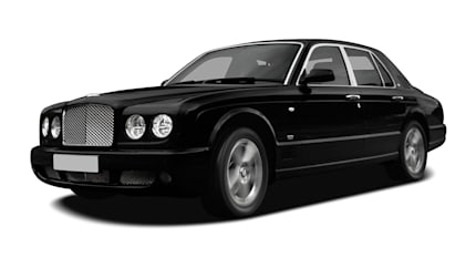 2009 Bentley Arnage - 4dr Sedan (RL)