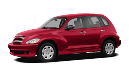 2010 Chrysler PT Cruiser - 4dr Front-wheel Drive (Classic)