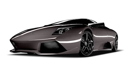 2010 Lamborghini Murcielago - 2dr Coupe (LP640)