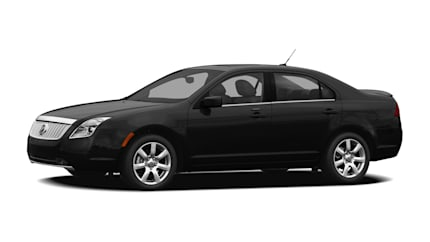 2011 Mercury Milan - 4dr Front-wheel Drive Sedan (Base)
